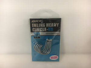BKK Bait Packs-Inline Heavy Circle (UA2012023)
