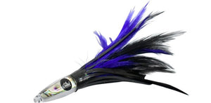 MagBay Tuna Feathers  6″
