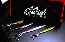Load image into Gallery viewer, MagBay Custom Jig Bag ( Bag only no jigs supplied )