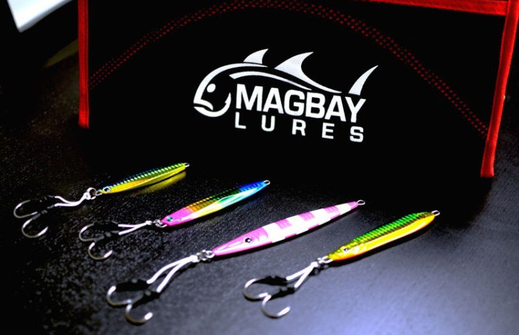 MagBay Custom Jig Bag ( Bag only no jigs supplied )