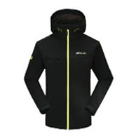 Load image into Gallery viewer, BKK Soft Shell Jacket 1514