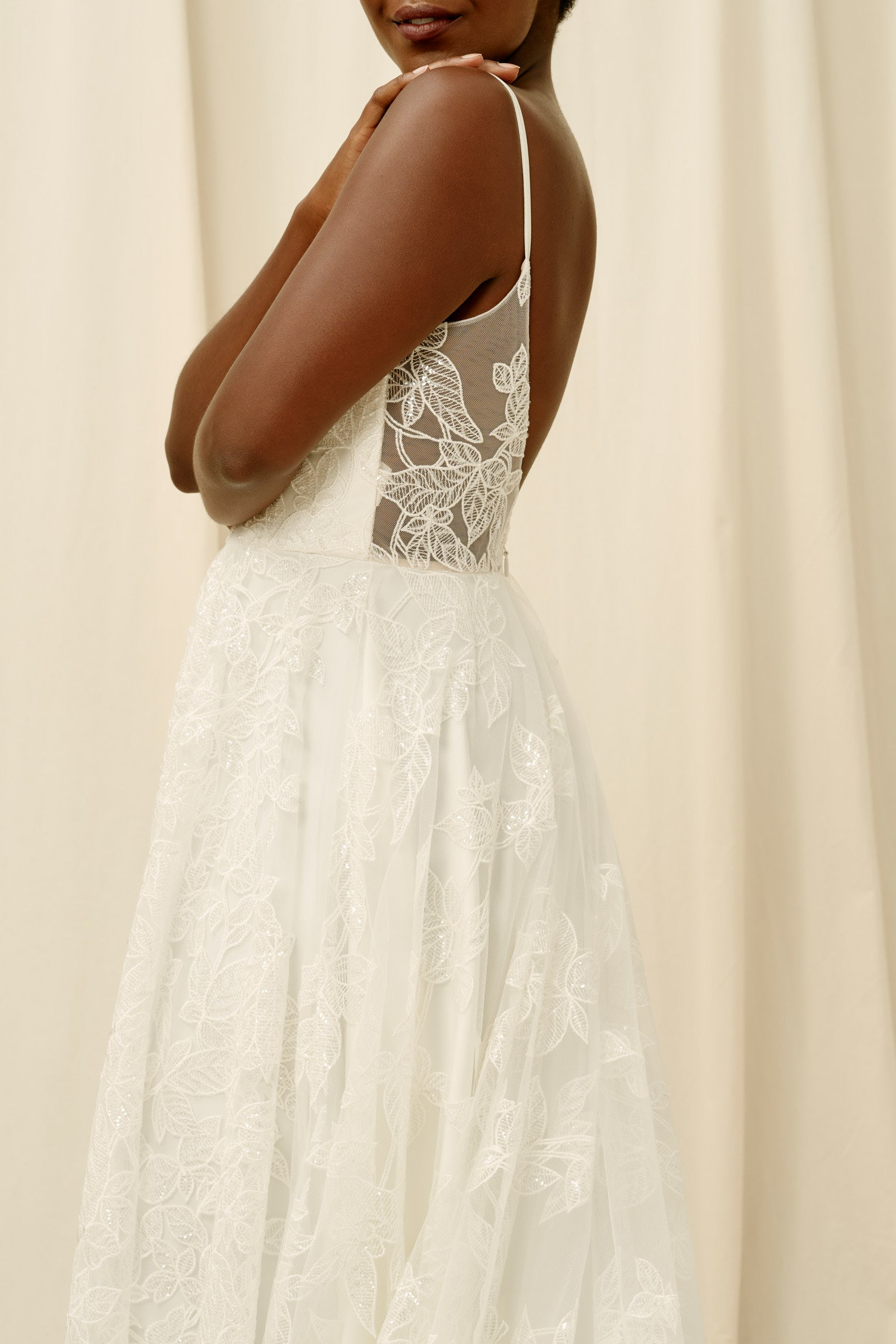 Wedding dress boutique in Calgary AB
