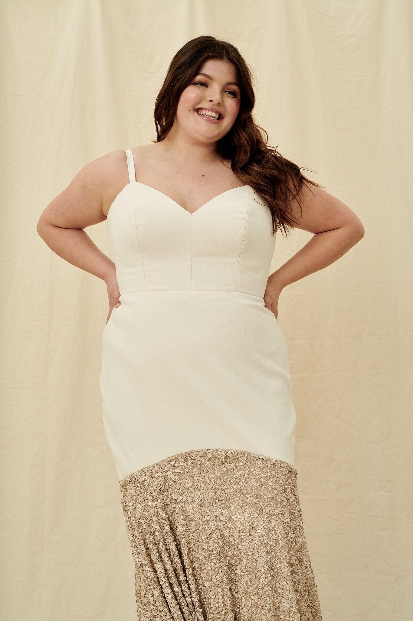Affordable plus size wedding dresses boutique in Vancouver, Calgary