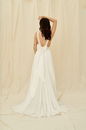 Bridal boutiques in Vancouver and Calgary