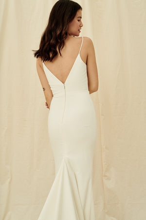 Affordable wedding dresses in Calgary