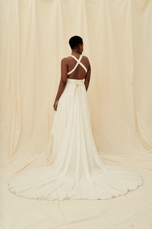 Where to buy affordable wedding dresses in Vancouver & Calgary