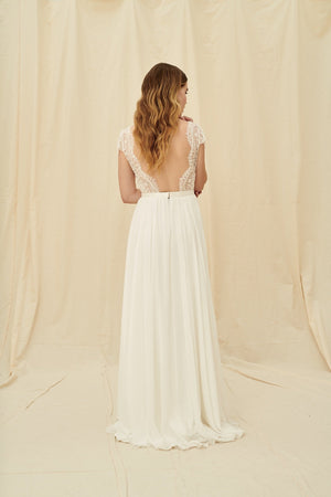 Shop affordable wedding dresses in Vancouver and Calgary