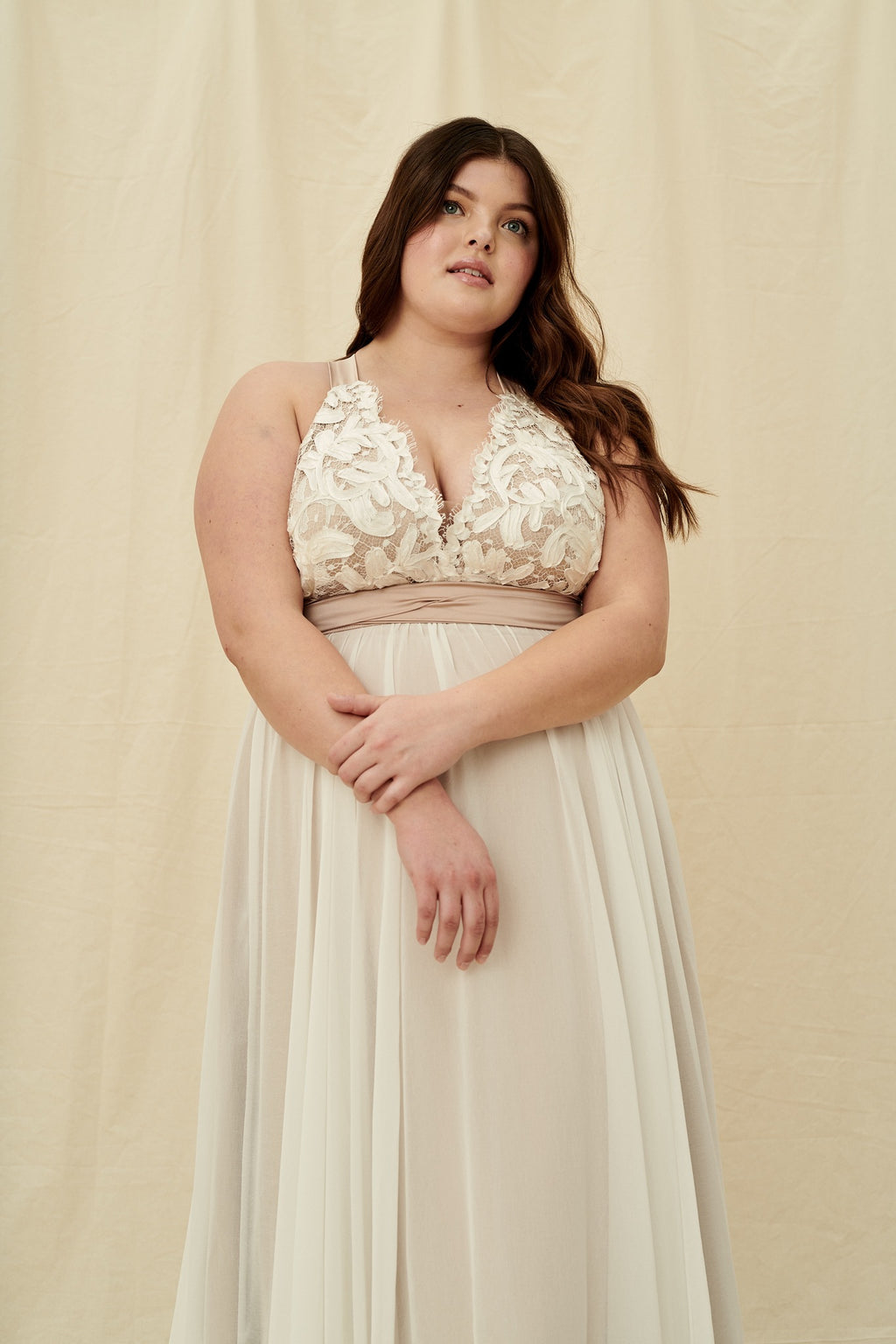 Where to find plus size wedding dress stores in Vancouver and Calgary