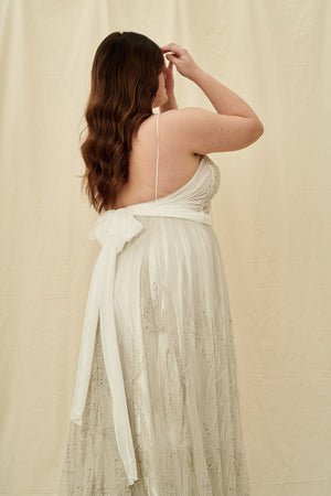 Plus size wedding gown shops in Vancouver and Calgary
