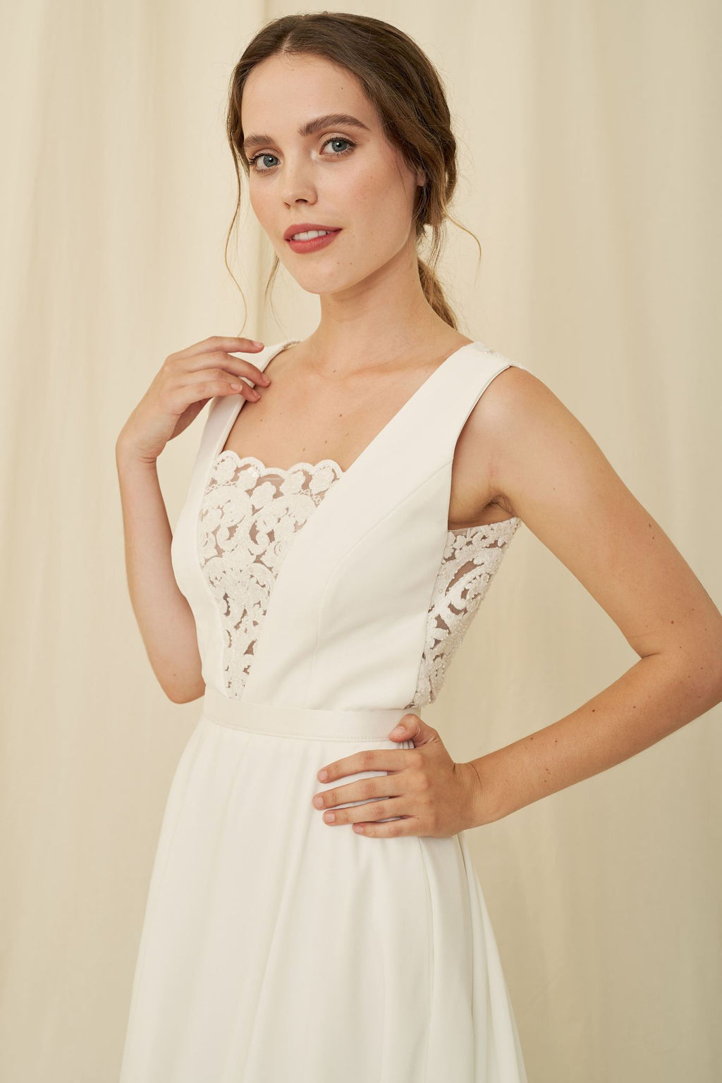 where to buy wedding dresses in Vancouver and Calgary