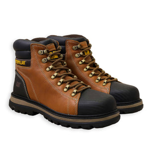 CAT WORK BOOT FOXFIELD