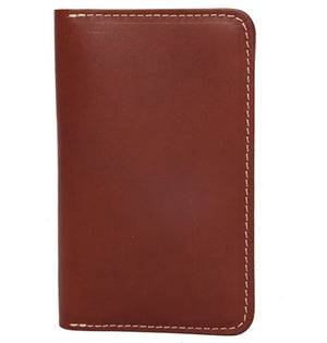 Red Wing Passport Wallet Oro Russet