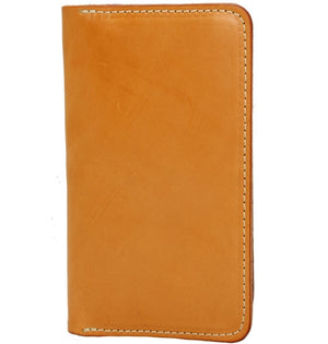 RED WING PASSPORT WALLET VEG TAN
