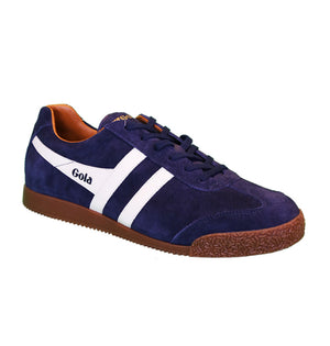 Gola Classics Men's Harrier Suede Trainer