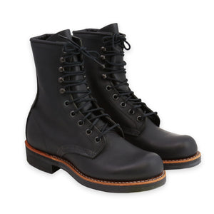 Red Wing Women's Harvester Black