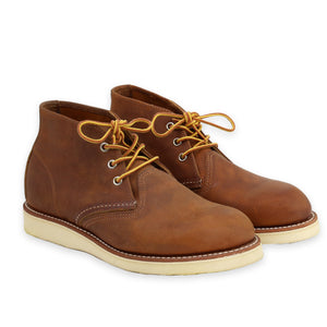 Red Wing Men's Chukka