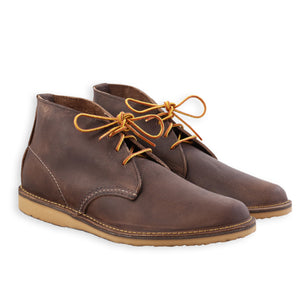 RED WING MEN'S WEEKENDER CHUKKA