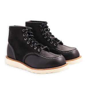 RED WING LIMITED EDITION MOC