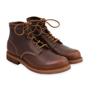 Thorogood Beloit Boot Brown