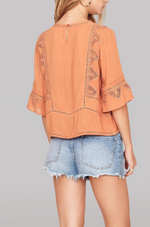 Island Vista Blouse