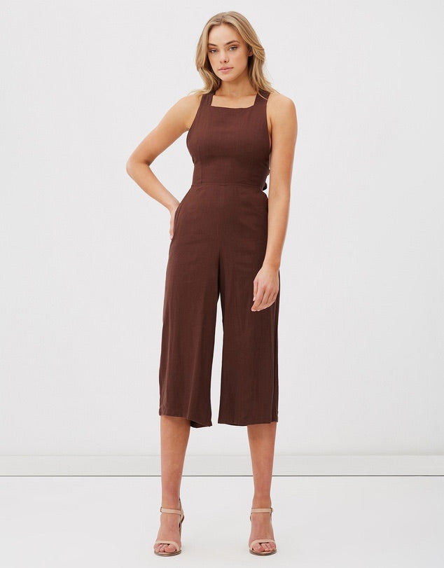 Utopia Jumpsuit