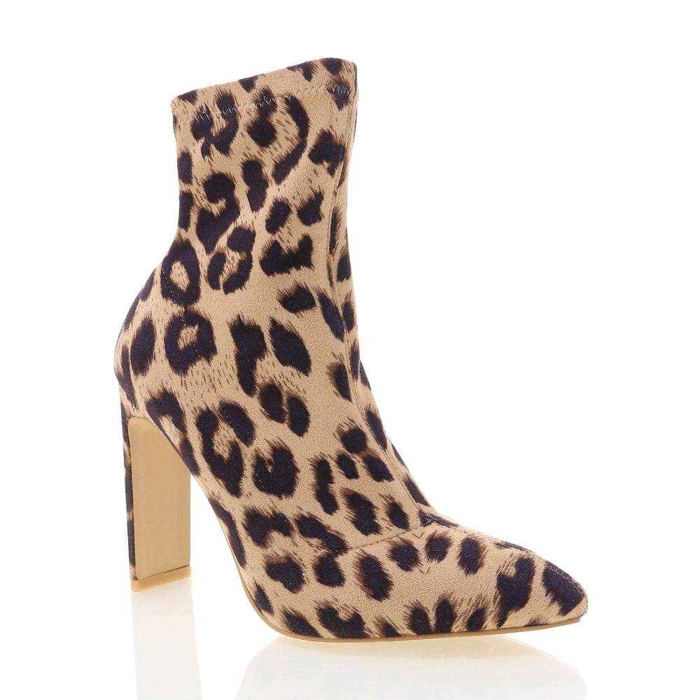 Eleni Light Leopard