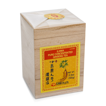 Pure Concentrated Ginseng Tea (100g)