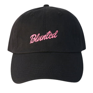Blunted Dad Hat