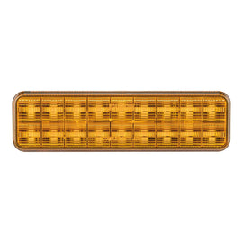 Roadvision LED Indicator Lamp BR135 Series Amber
