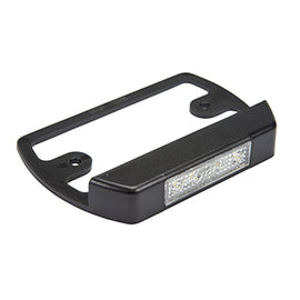 Roadvision LED Licence Plate Lamp Adaptor For BR207 Series