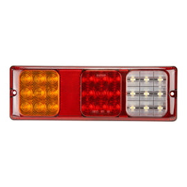 Roadvision LED Combination Lamp Triple BR310 Series Stop/Tail/Indicator/Reverse