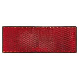Roadvision Reflector Red BR61 Series Twin Pack