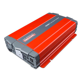 REDARC 12V 1500W Pure Sine Wave Inverter