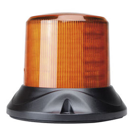Roadvision LED Beacon Revolver Maxi Series 10-30V Amber Magnetic Mount