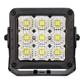 Roadvision Square LED TMT Work Light 120W Flood Beam
