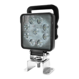 Roadvision Square LED Work Light 14W Flood Beam