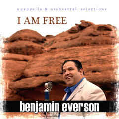I Am Free MP3 Album