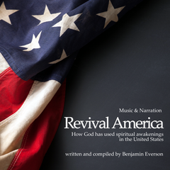 Revival America - MP3 Album