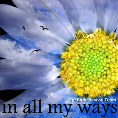 In All My Ways - MP3 Album