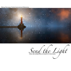 Send the Light - MP3 Album