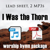 I Was the Thorn CONGREGATIONAL with mp3