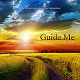 Guide Me - Saxophone