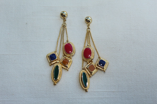 BIJOU EARRINGS