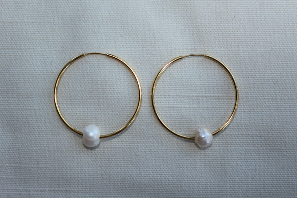 JOIE EARRINGS