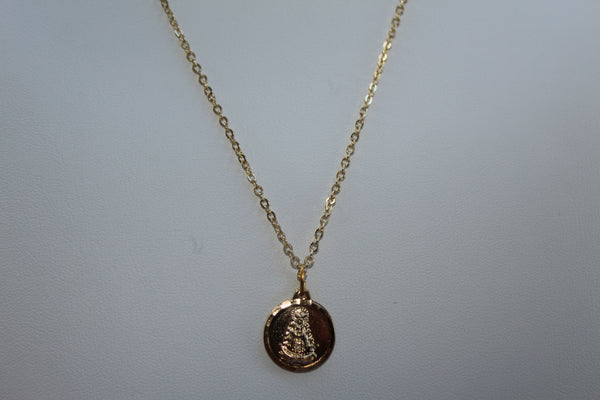 ROCIO NECKLACE