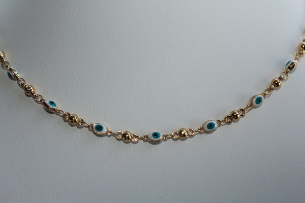 MALDE NECKLACE