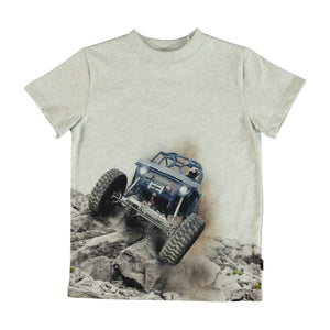 T-shirt Road Buggy