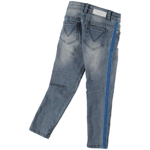 Adele Jeans Cool Washed