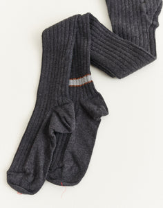 Fezy Socks Anthracite