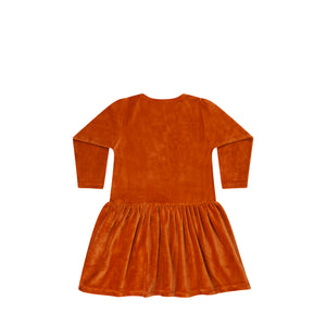 Dress Leather Brown